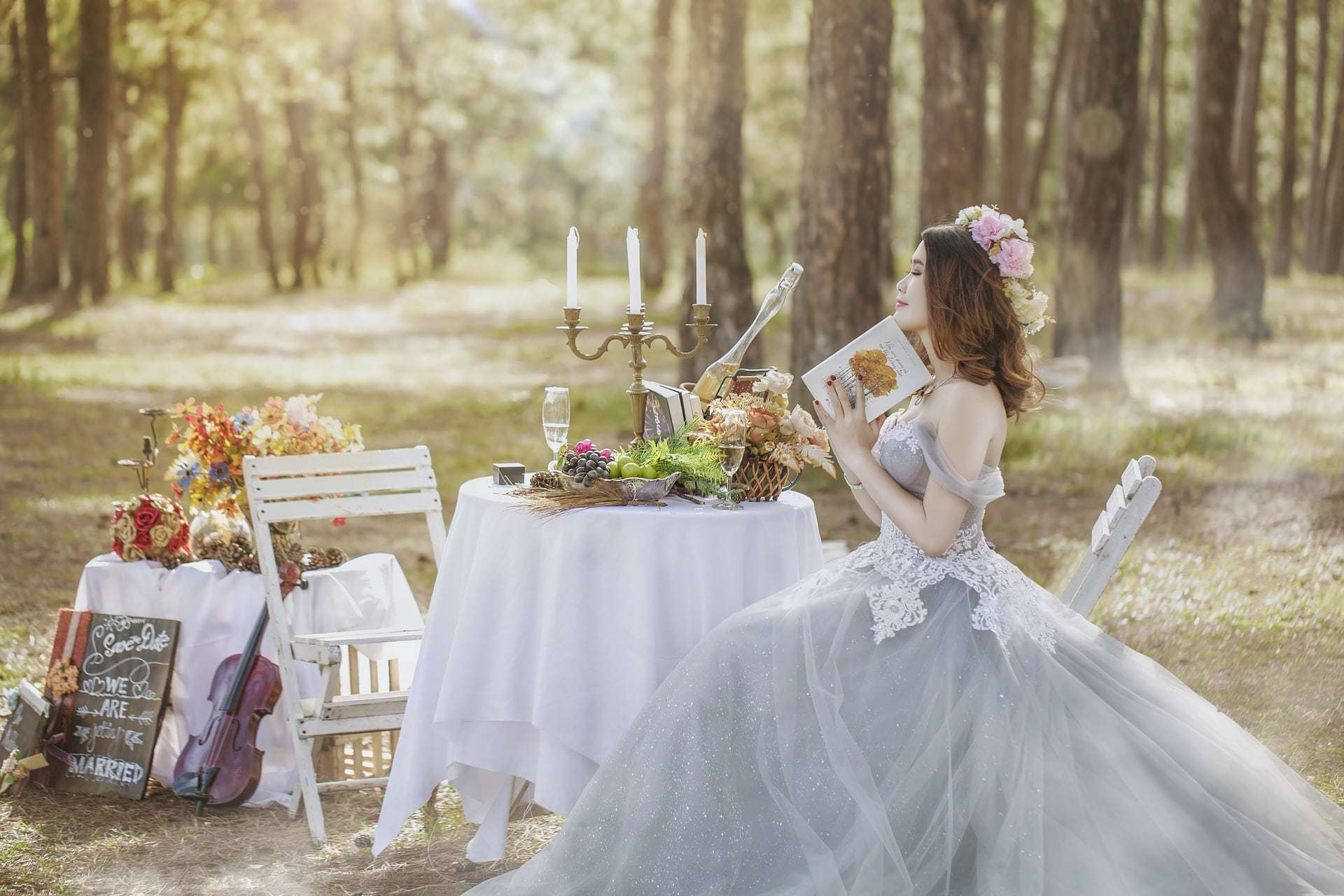 The Ultimate Guide to Choosing Vendors Needed for a Wedding - Hero